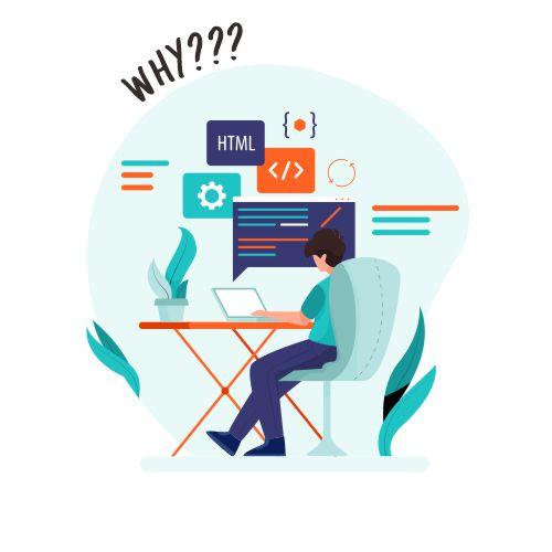Kenapa Banyak Lulusan Informatika yang Tidak Bisa Coding?